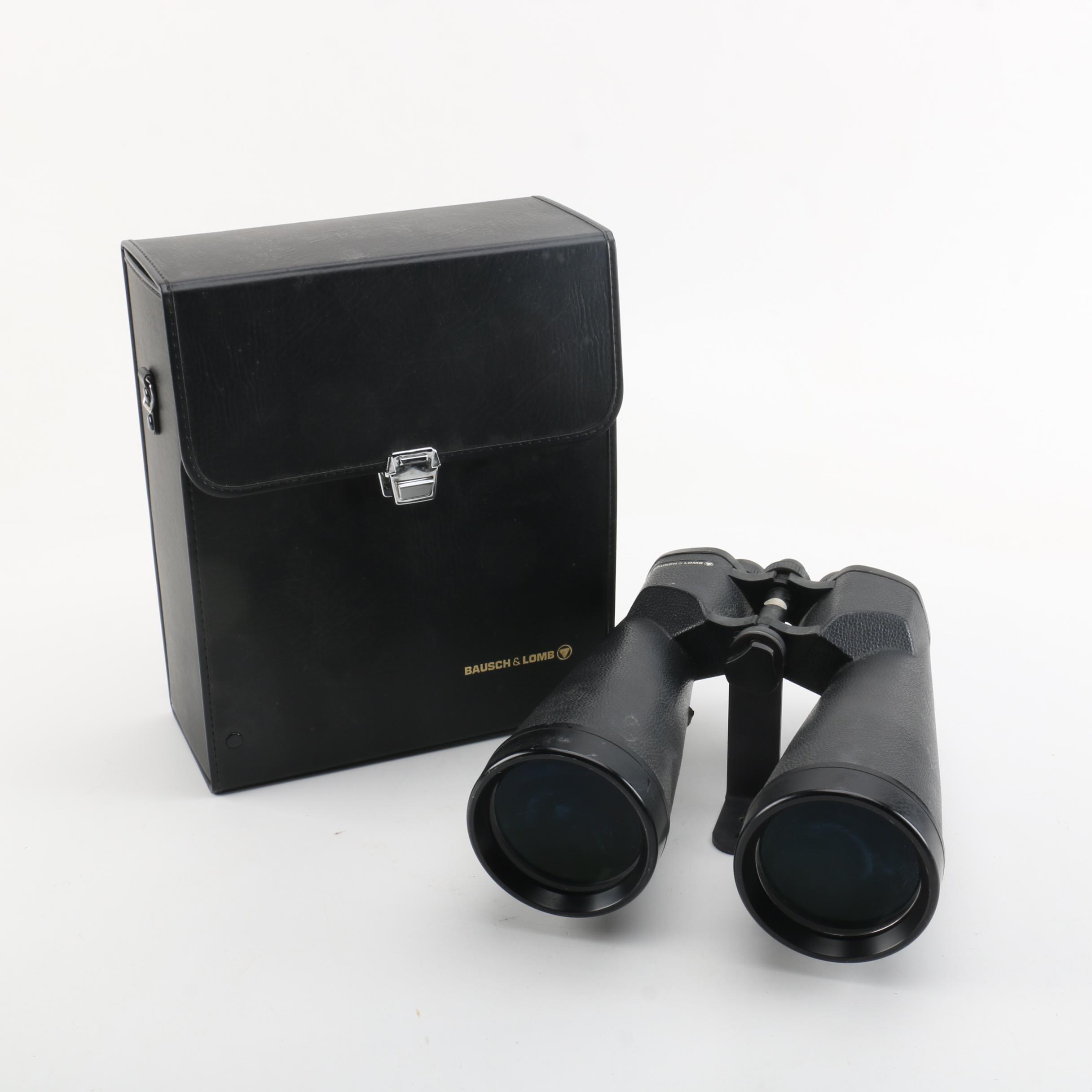 Bausch & Lomb 20 x 80 Astronomical/Terrestrial Binoculars