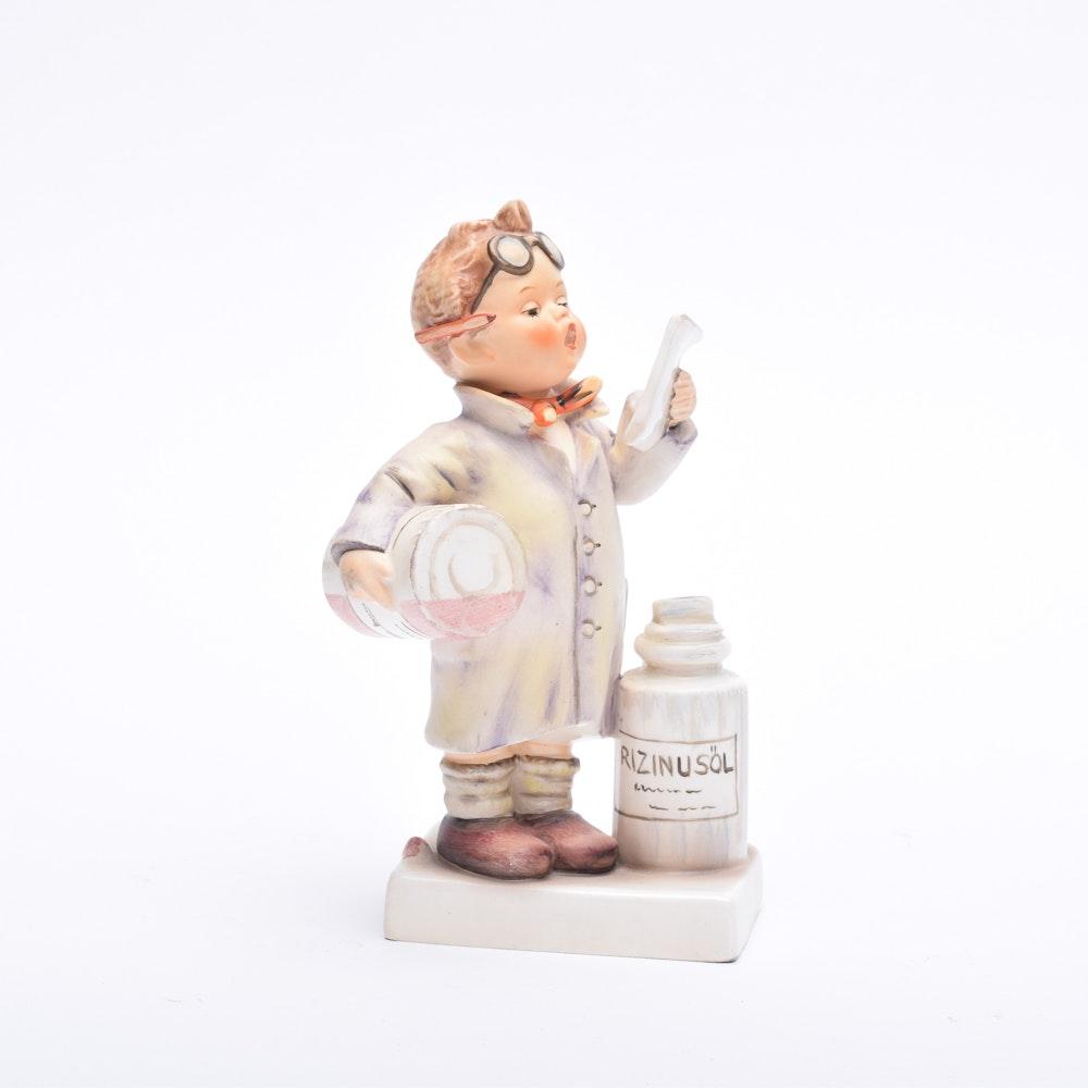 """Hummel """"Little Pharmacist"""" Figurine"""