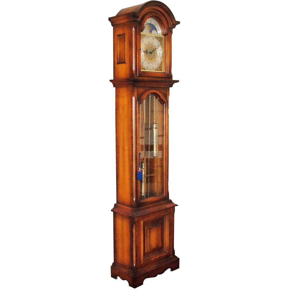 German Grandfather Clock