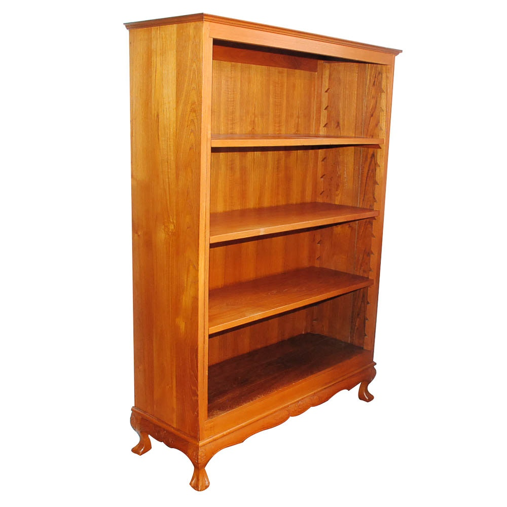 French Country Style Bookshelf