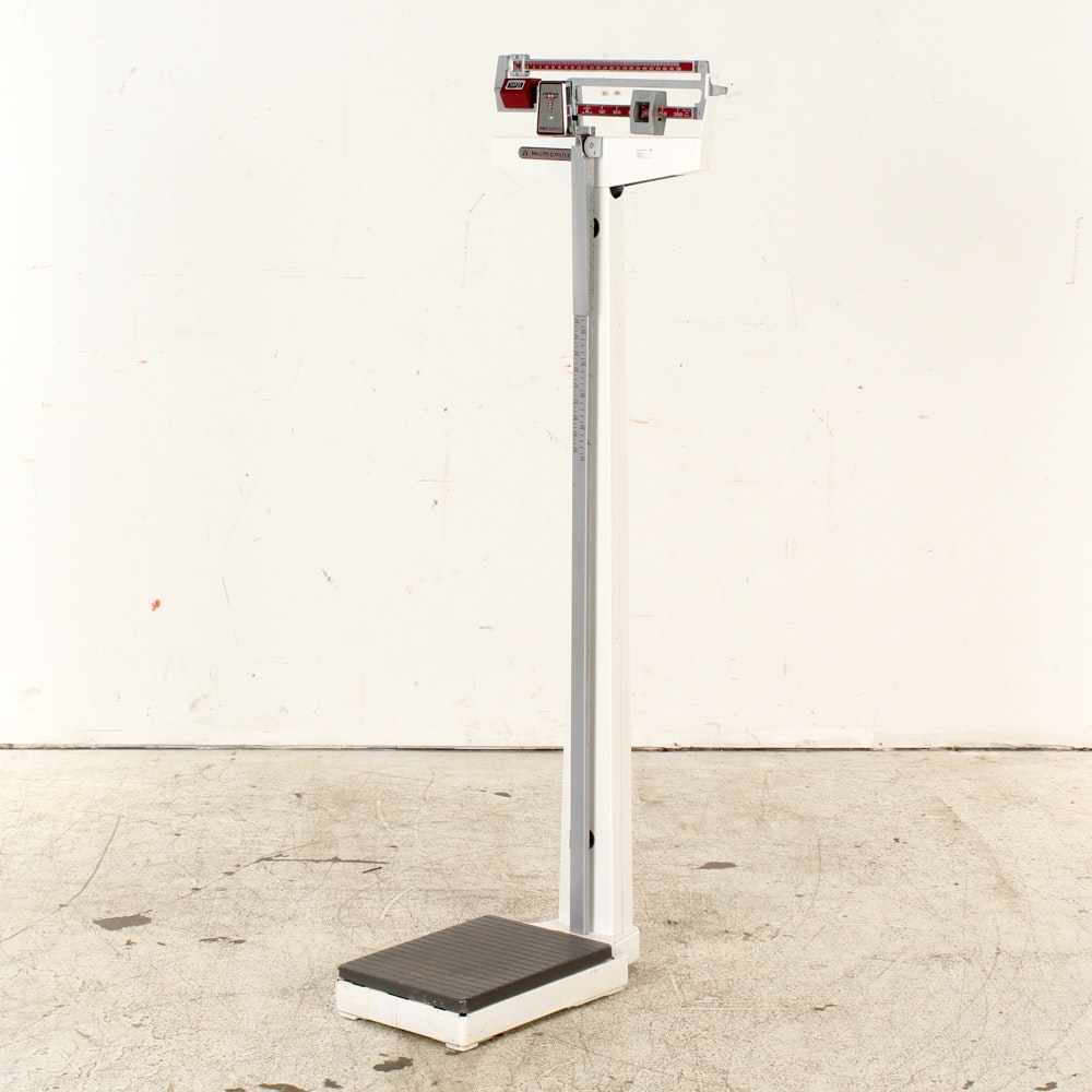 Health-O-Meter Pro-Series Scale