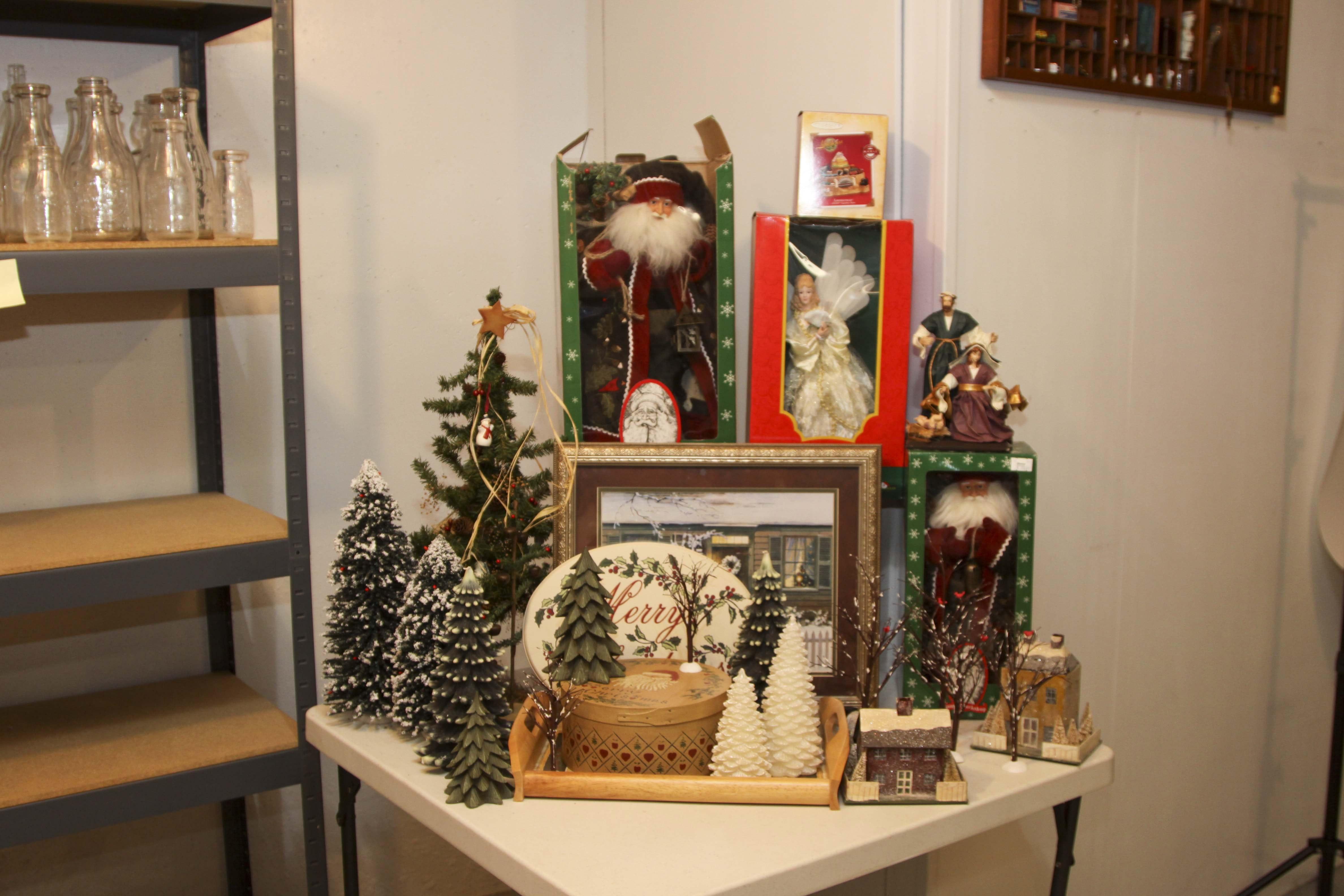 Christmas Decor Collection