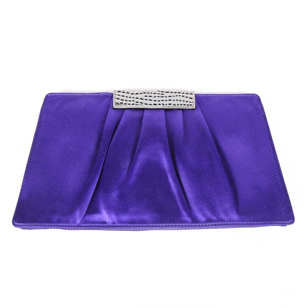 BCBG Max Azria Evening Clutch Handbag