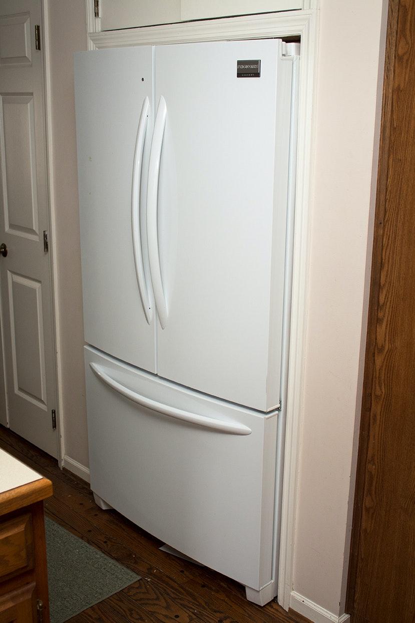 Frigidaire Gallery French Door Refrigerator