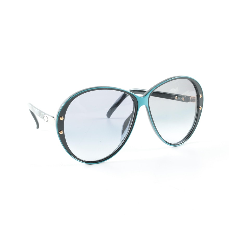 5ddecf0fb0 Vintage Christian Dior Sunglasses   EBTH