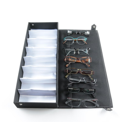 801ce0a27a7 Eyeglasses Including See and Calvin Klein