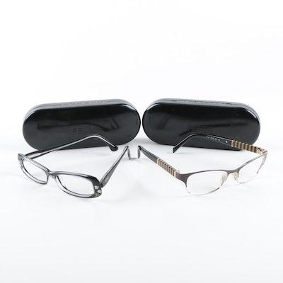 9ce9b0f9bbbf Women s Fendi Eyeglasses
