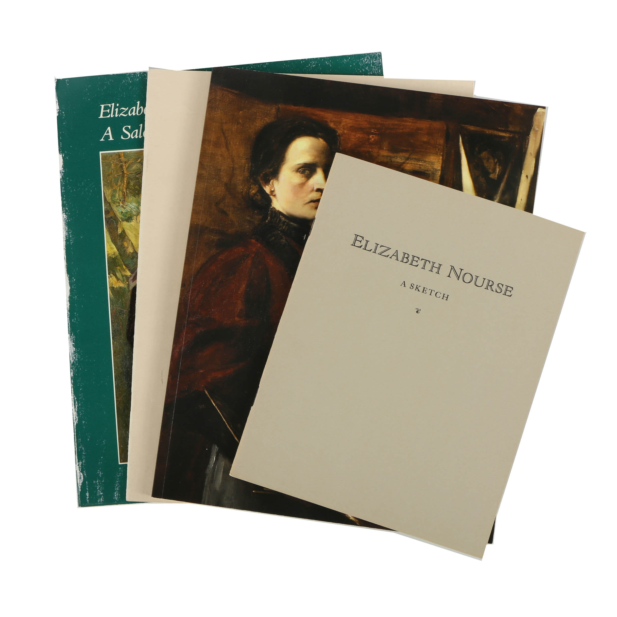 Collection of Elizabeth Nourse-Related Publications