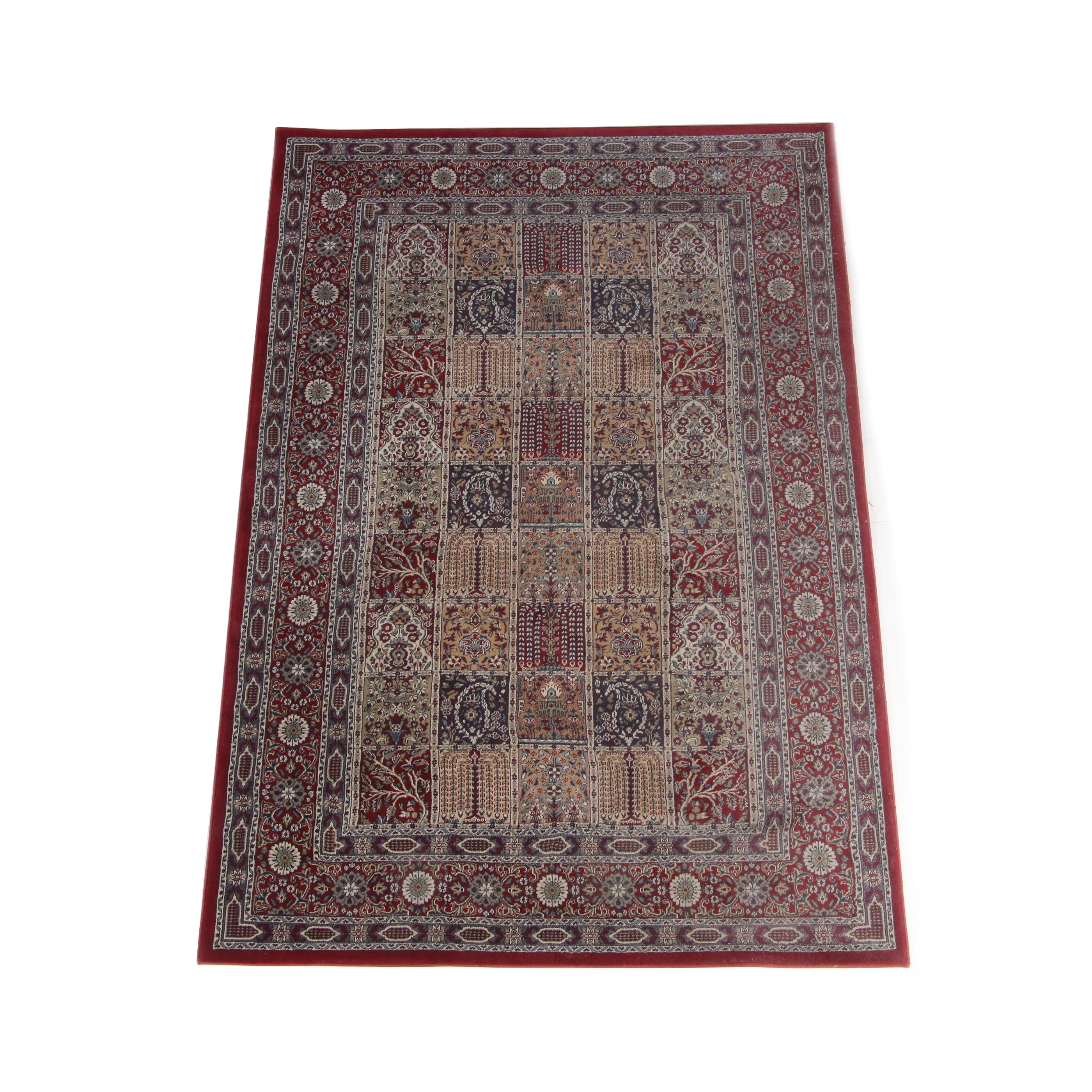 "Power-Loomed Egyptian ""Ariana"" Area Rug by Oriental Weavers"