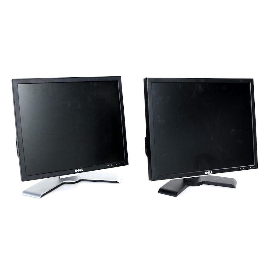 0020160a0e9e Dell monitor serial number mx   Dell Monitors : EBTH - 2019-04-19