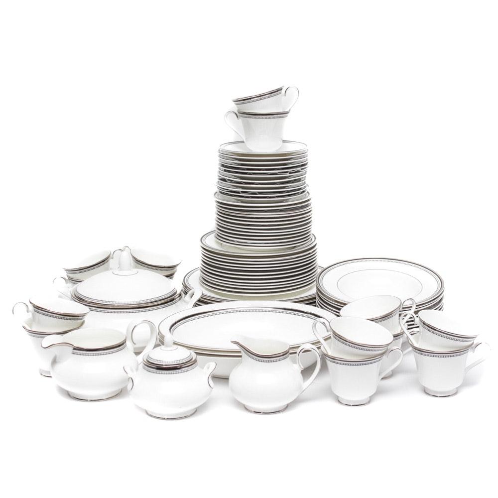 "Royal Doulton ""Sarabande"" Porcelain Tableware"