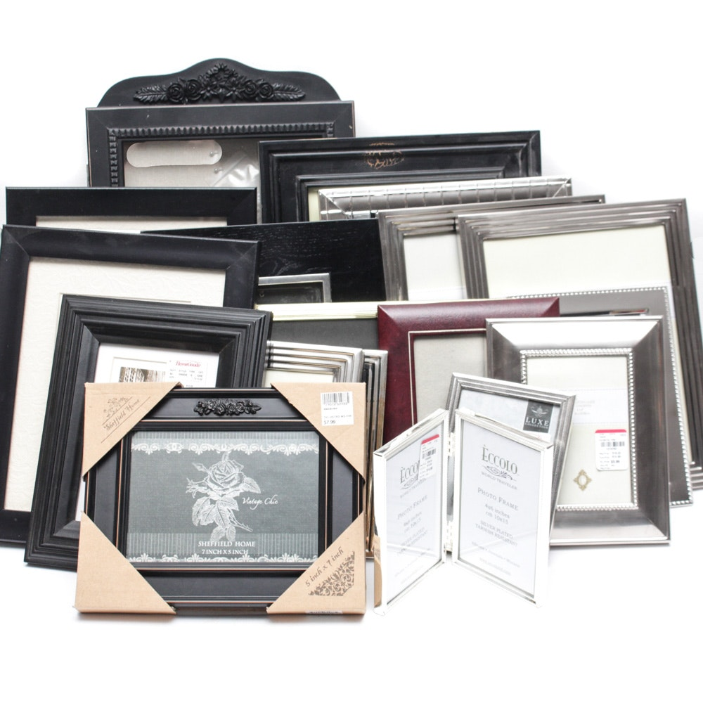 Frame Assortment