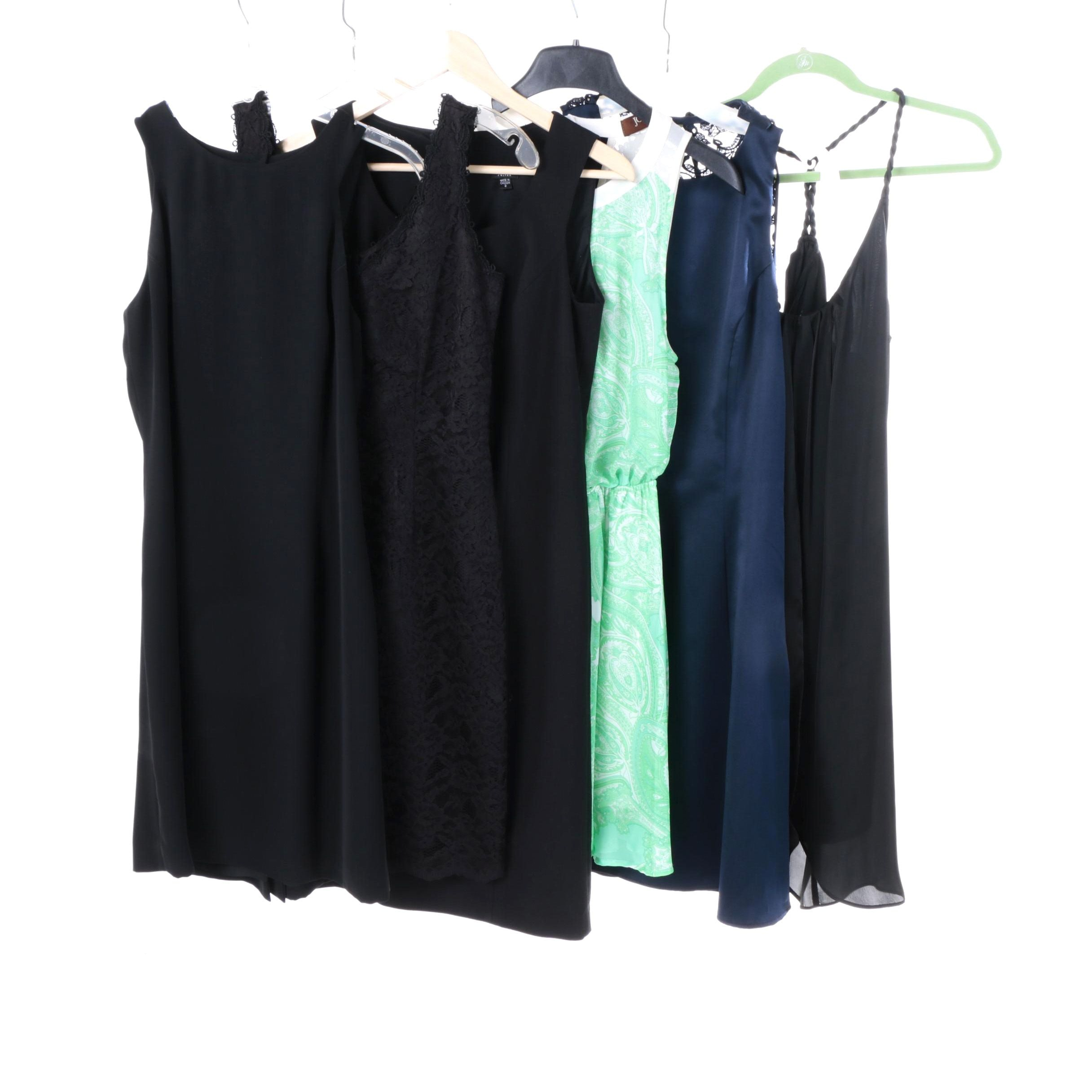 Women's Cocktail Dresses Including Adrianna Papell and XMI
