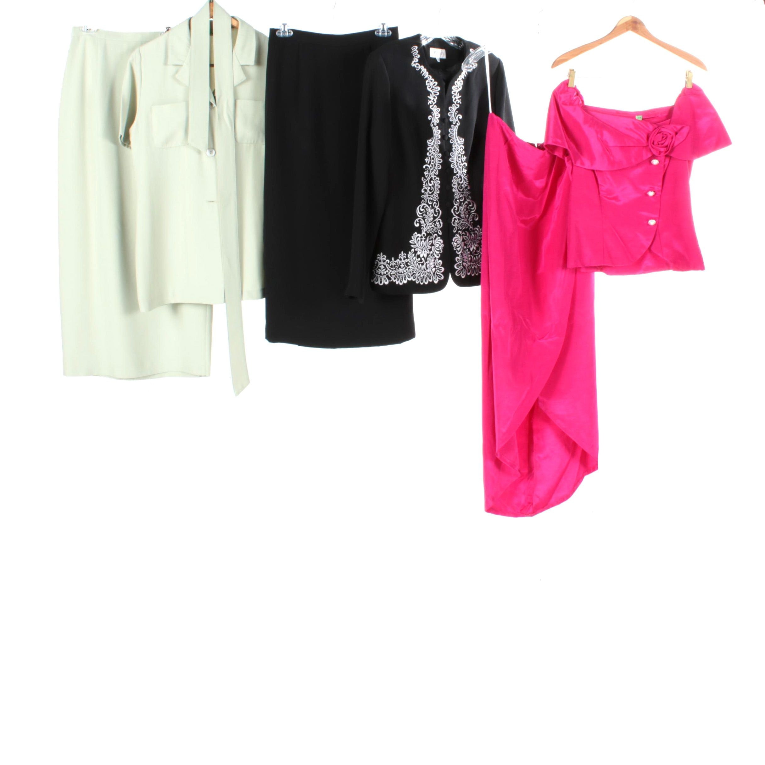 Women's Skirt Sets Including Studio I