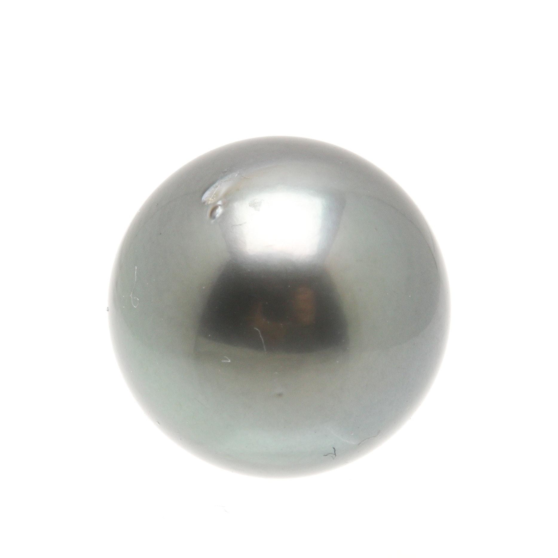 Loose Cultured Tahitian Pearl