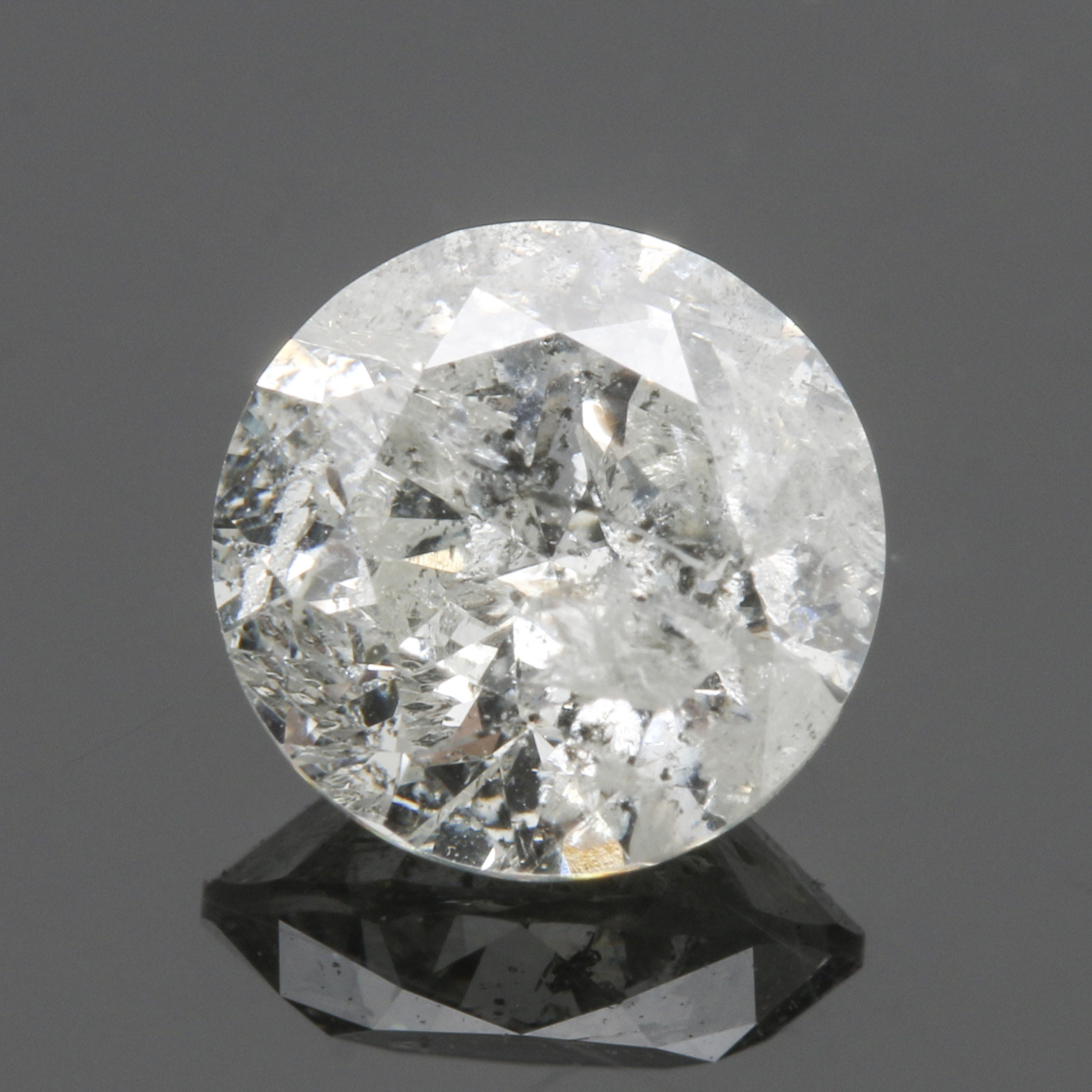 Loose 0.78 CT Diamond