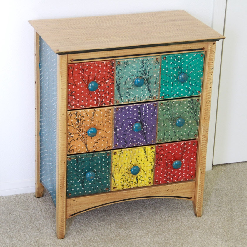 Shoestring Creations Storage Chest