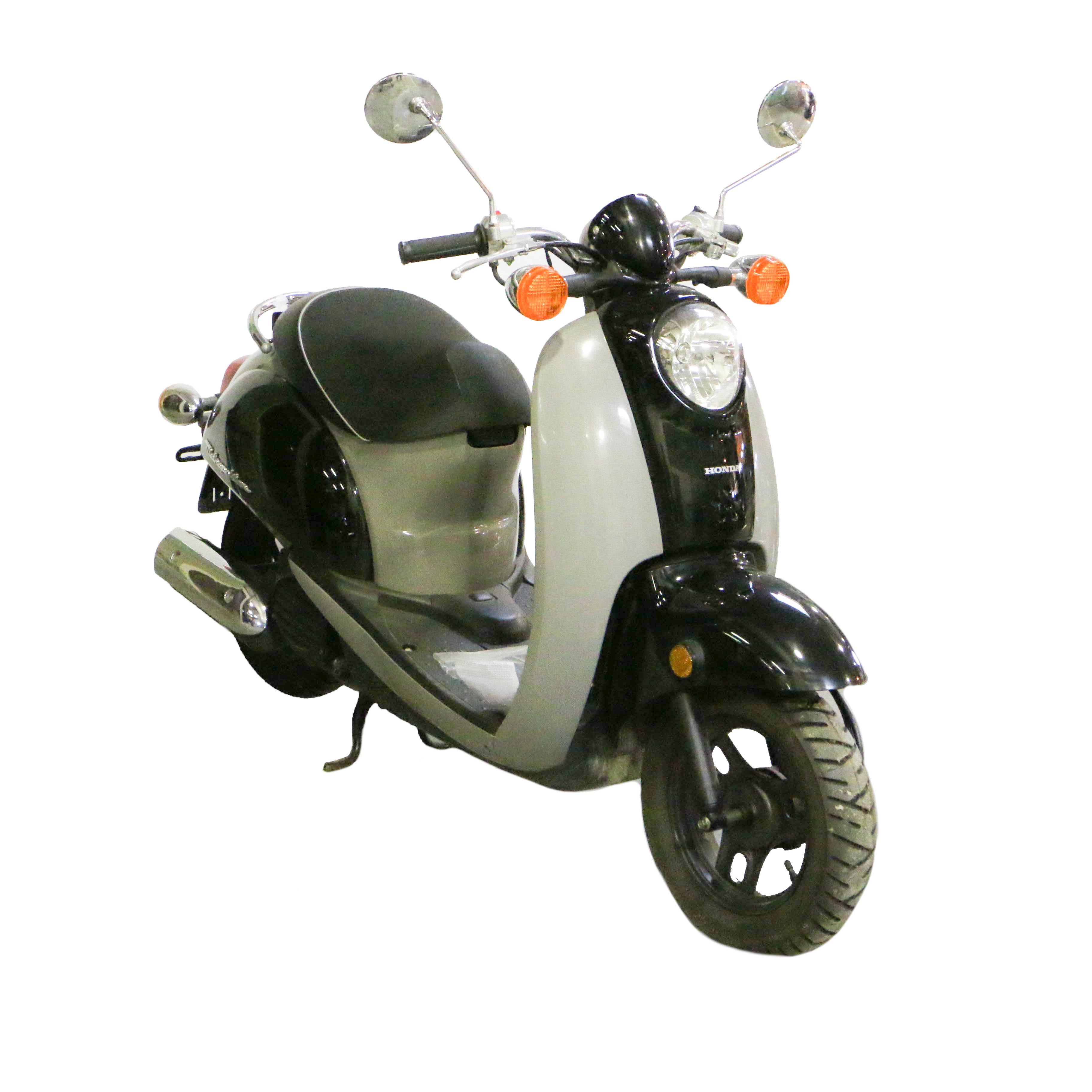 2008 Honda Metropolitan Scooter