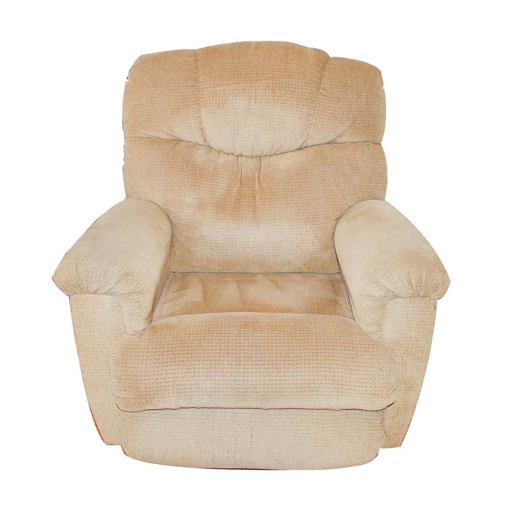 Reclining Lounge Chair by La-Z-Boy