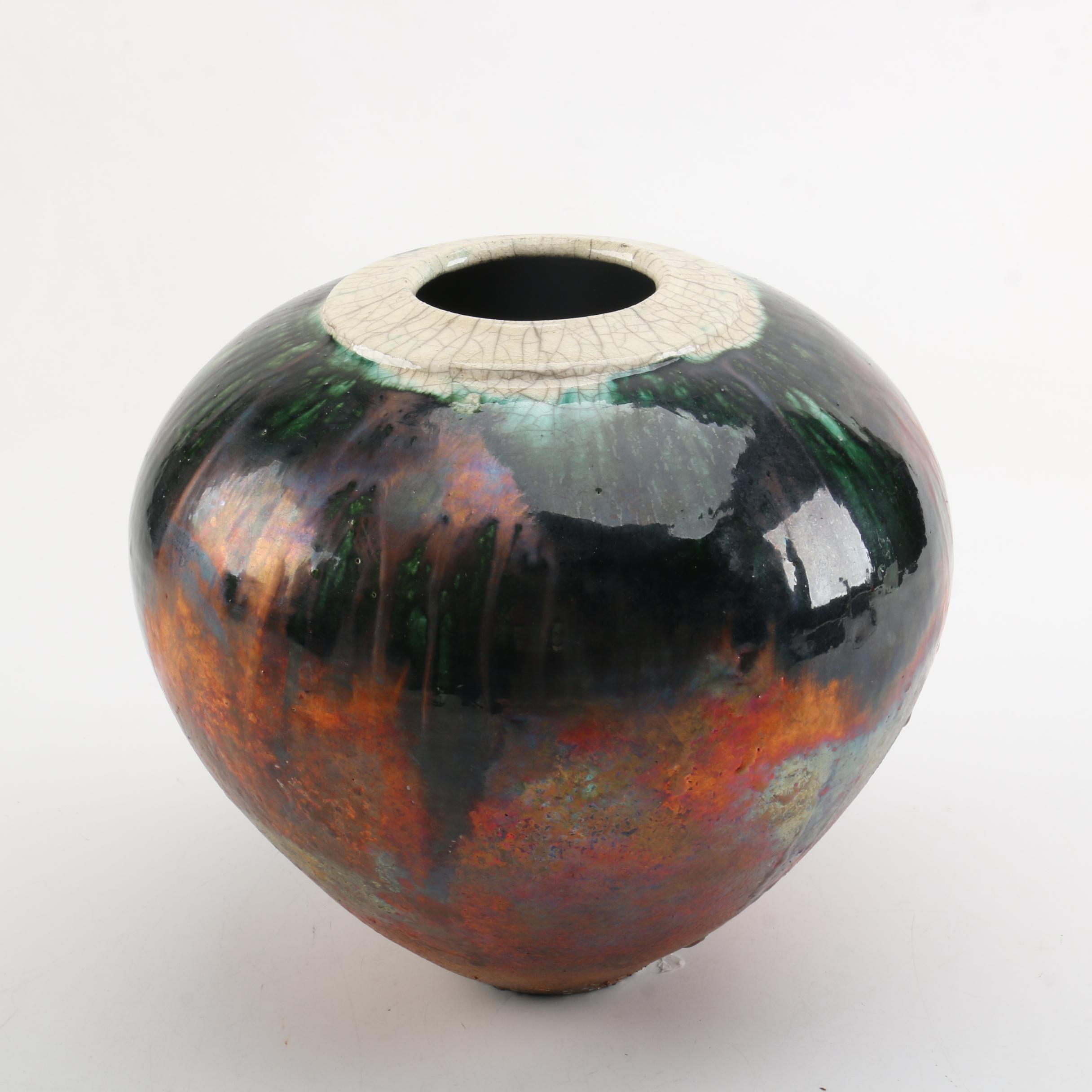 2006 Ceramic Vase