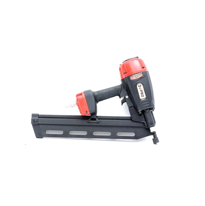 3 PRO Round Headed Framing Nailer