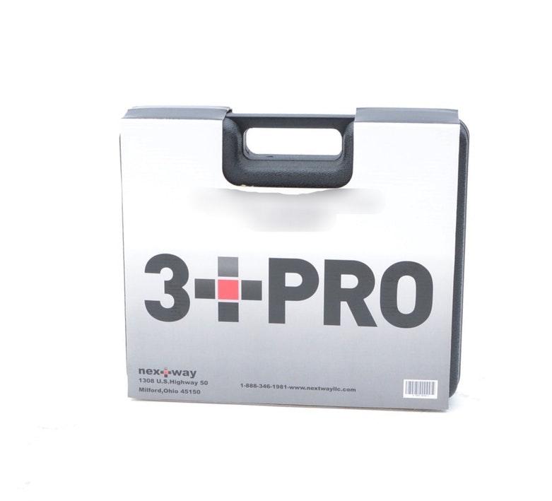 3 PRO 18 Gauge Combination Nailer/Stapler