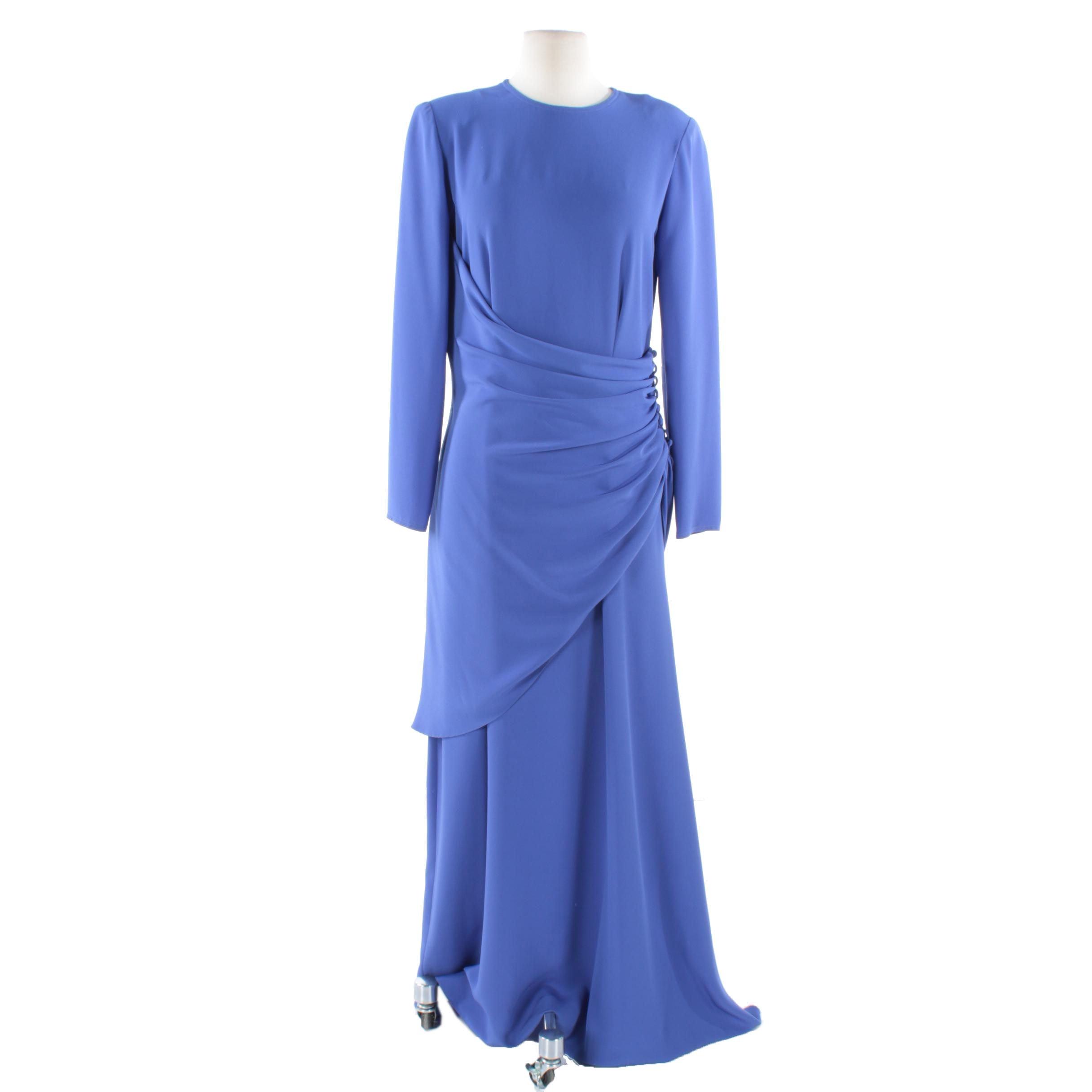 Miss Elliette Dress