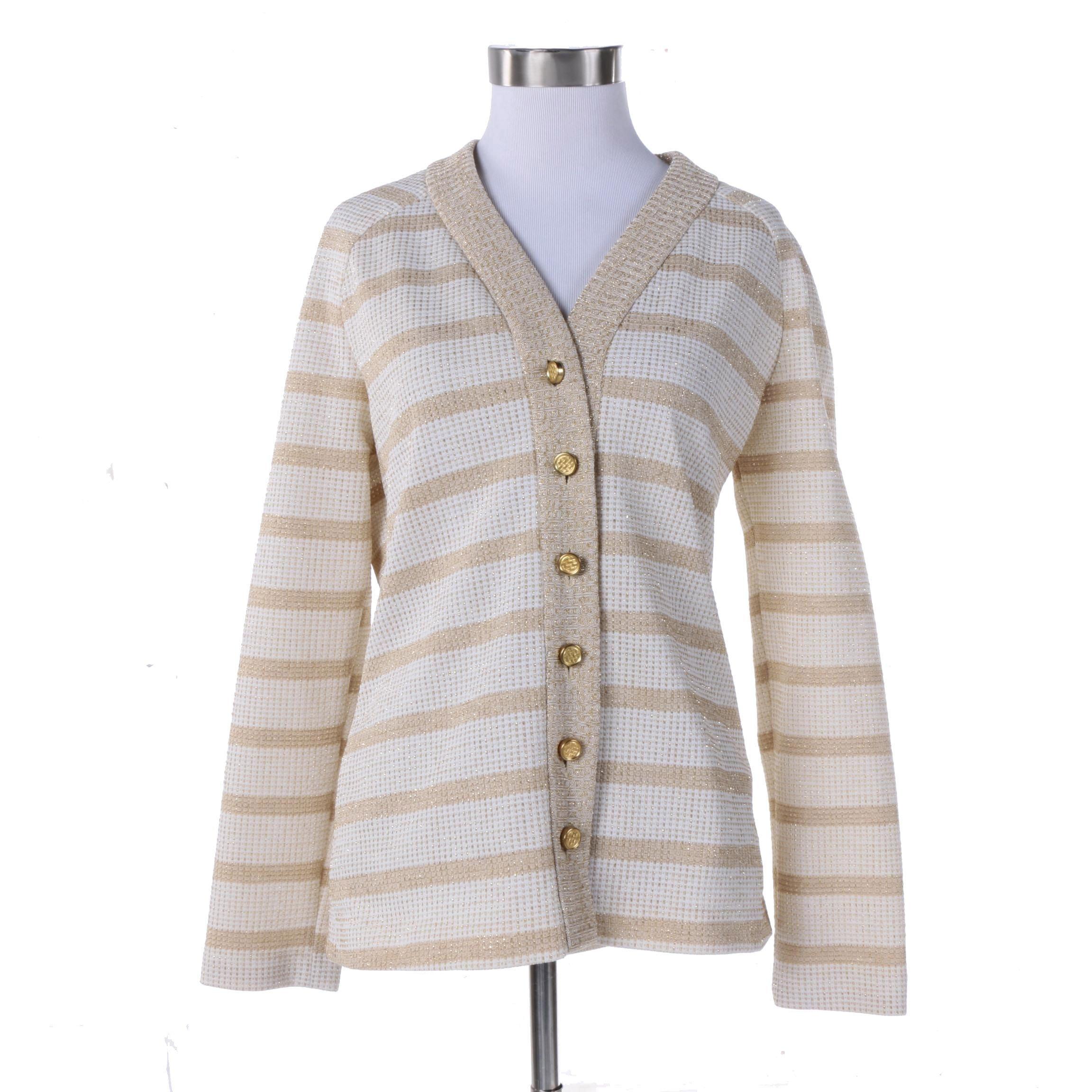 Morton Myles Women's Sweater