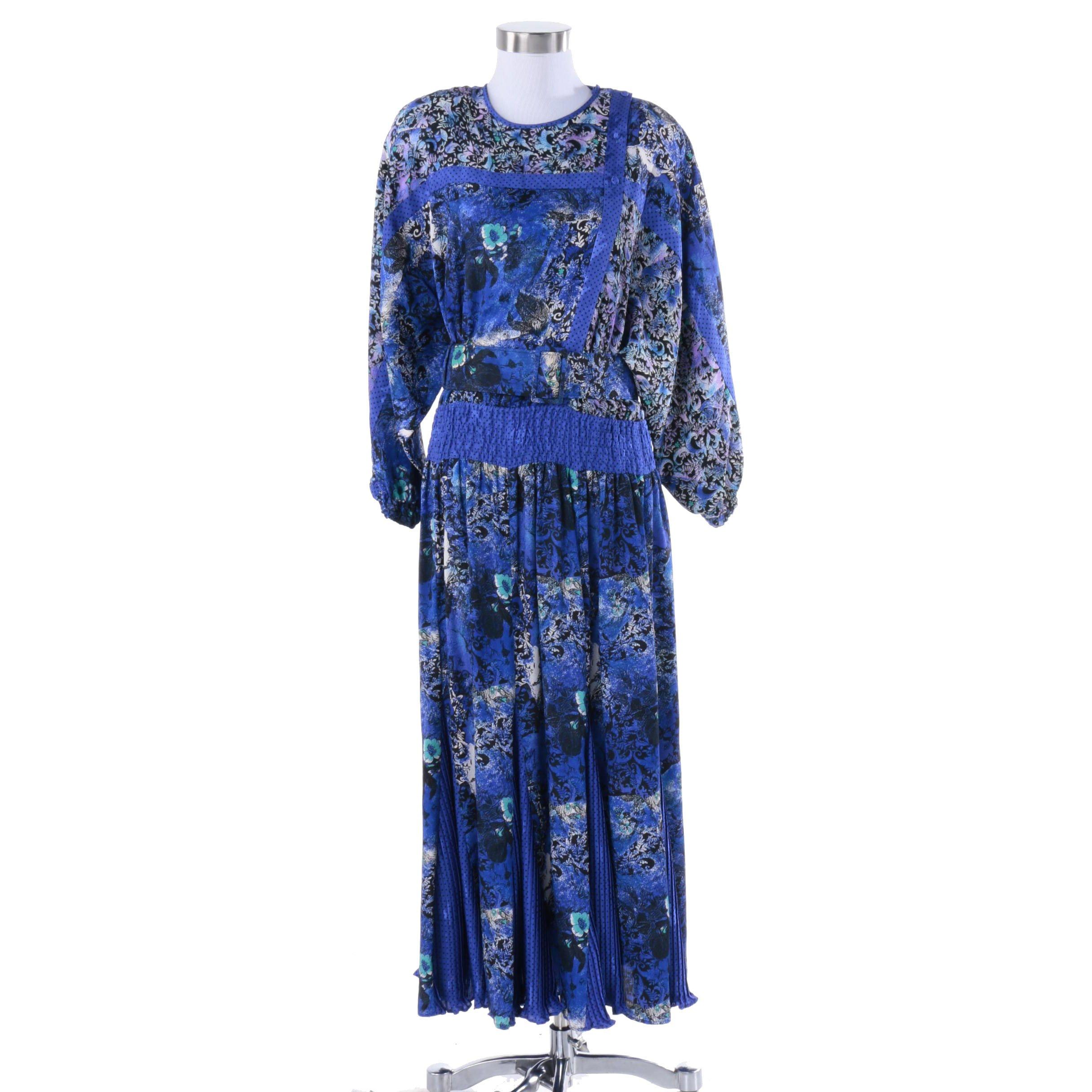 Diane Freis Dress