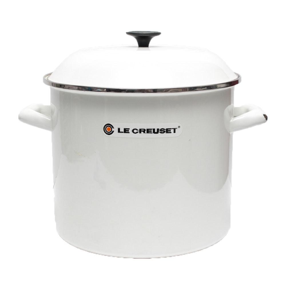 Le Creuset 16-Quart Stockpot