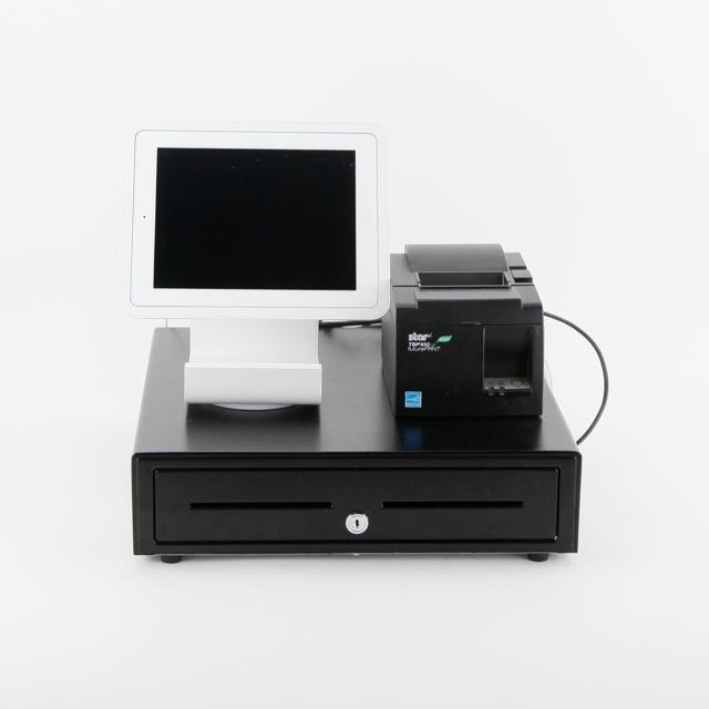 Square Stand With TSP 100 Star Future Print And Cash Drawer ...