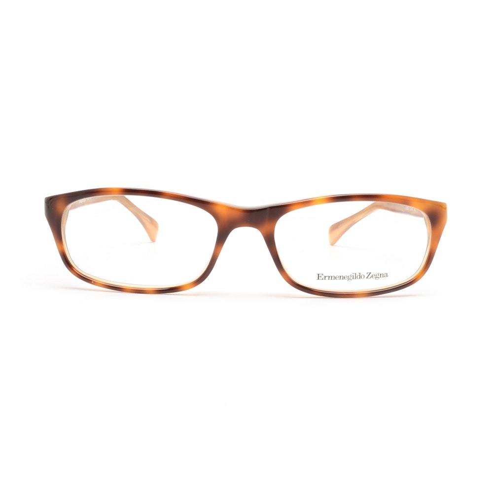 Ermenegildo Zegna Eyeglasses