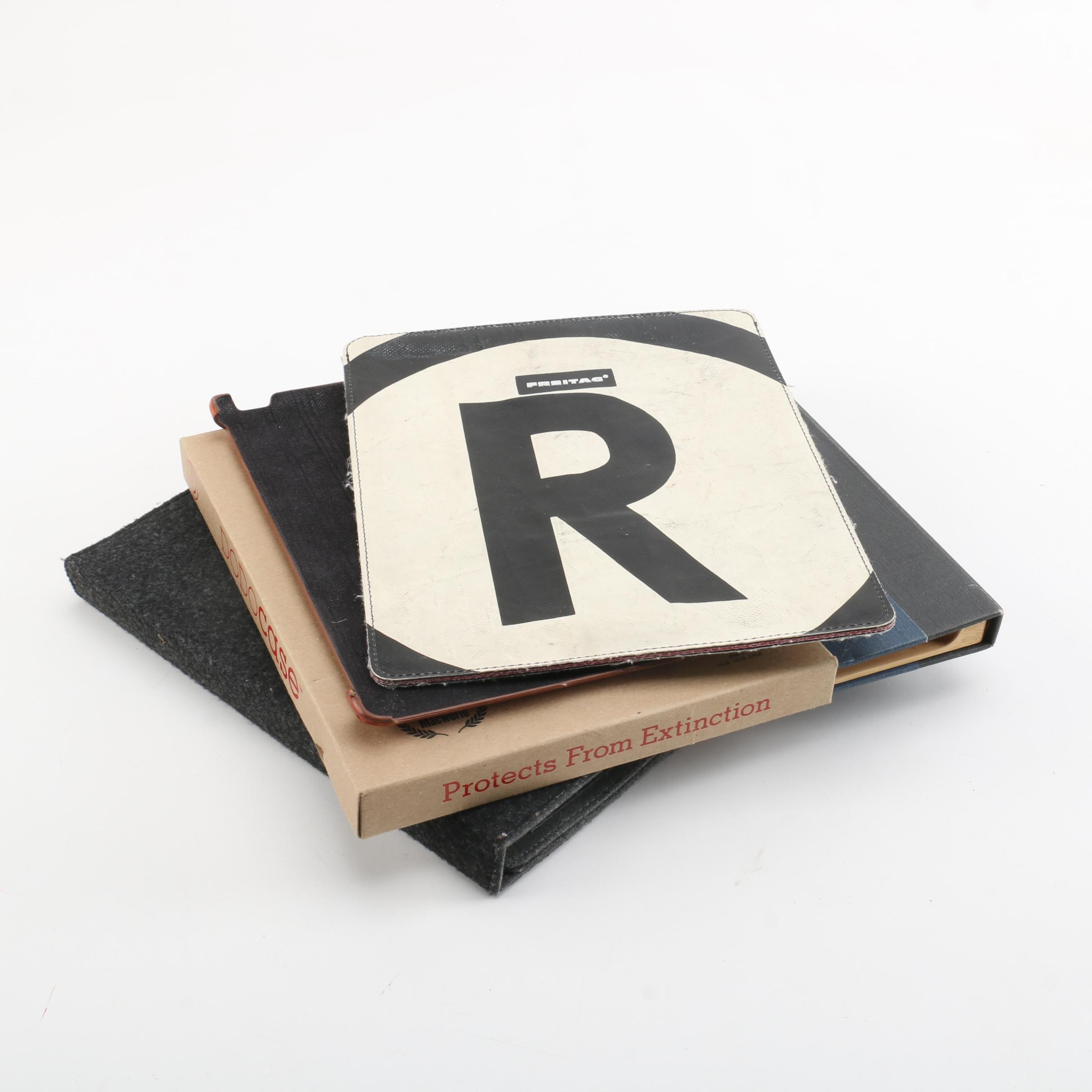 iPad Covers and Cases