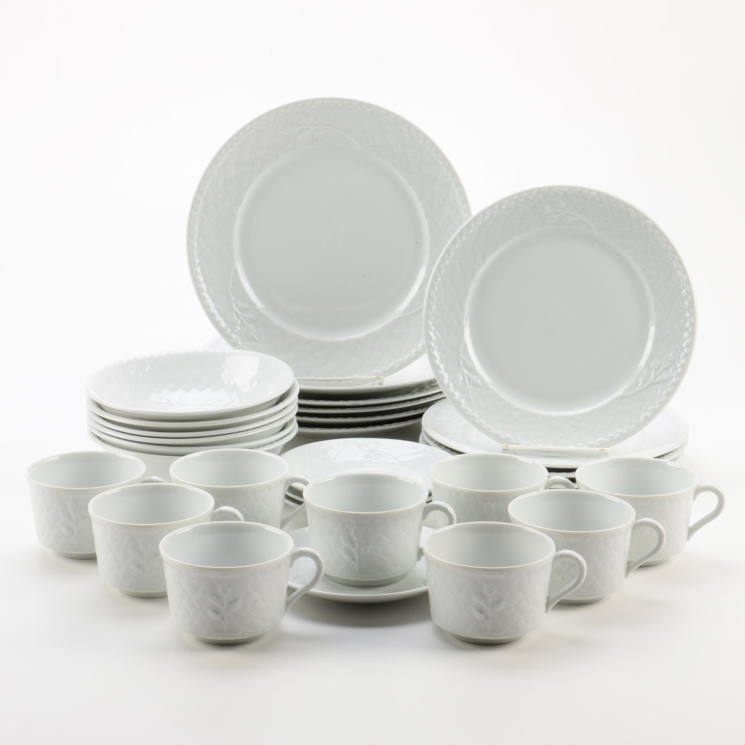Royal Worcester  Gourmet  Dinnerware ... & Royal Worcester