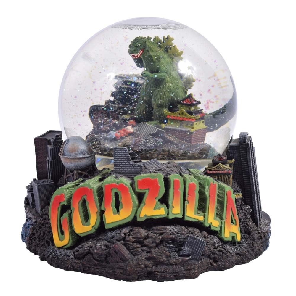Godzilla Limited Edition Snow Globe