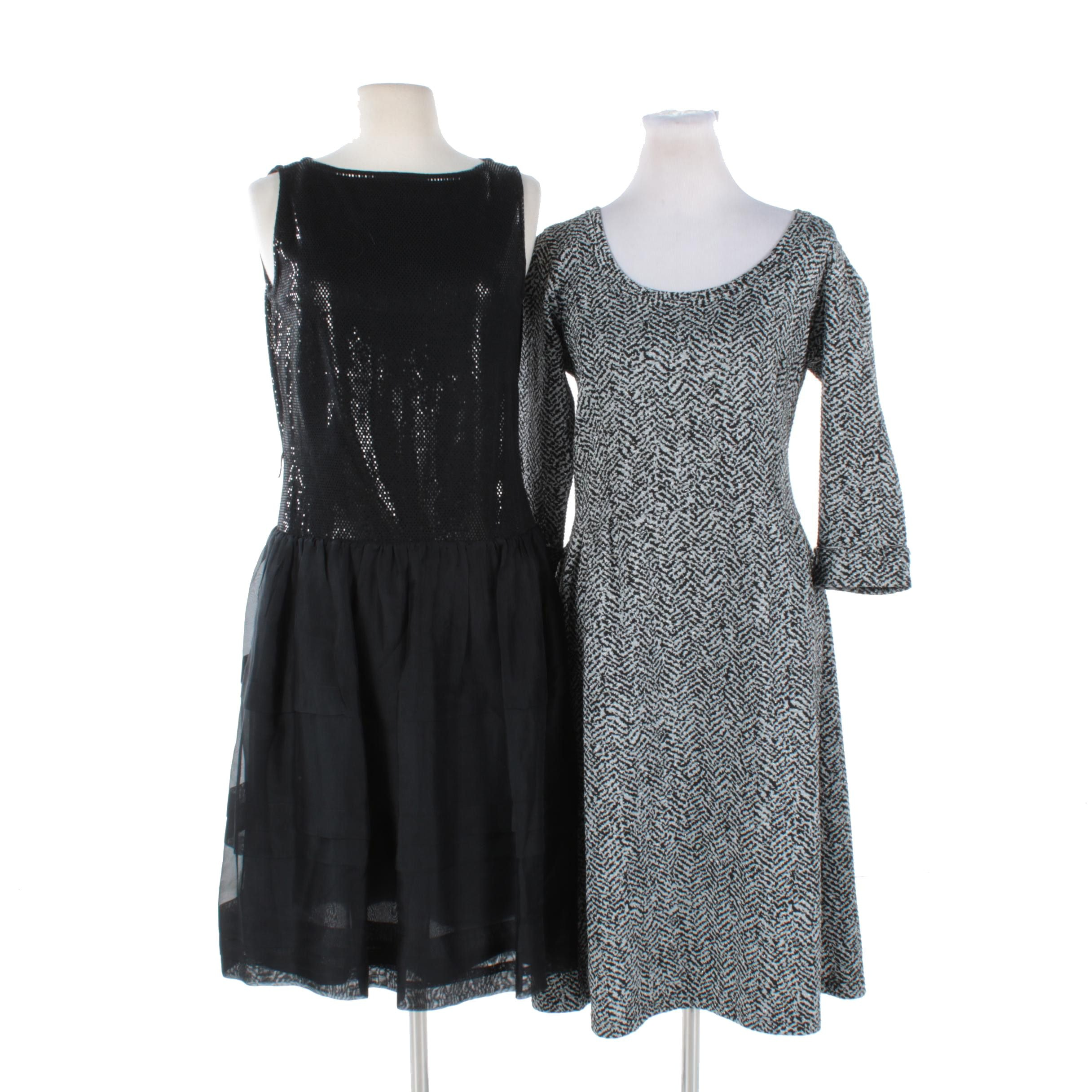 Women's Dresses Including Melissa Masse