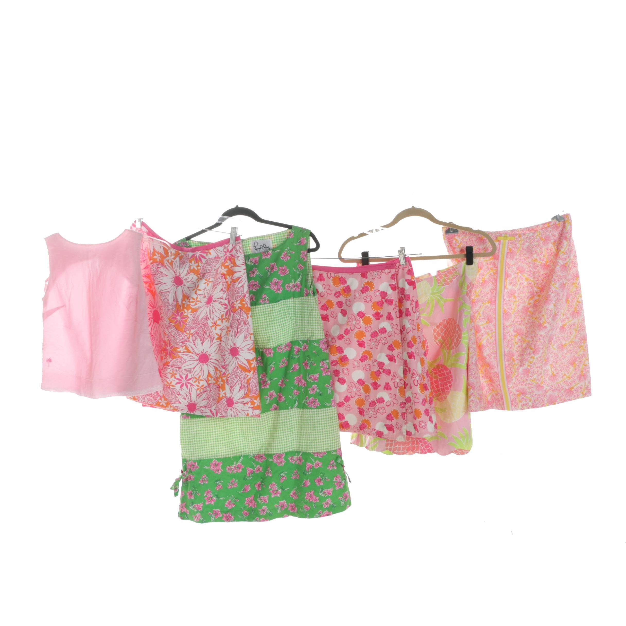 Lily Pulitzer Assortment