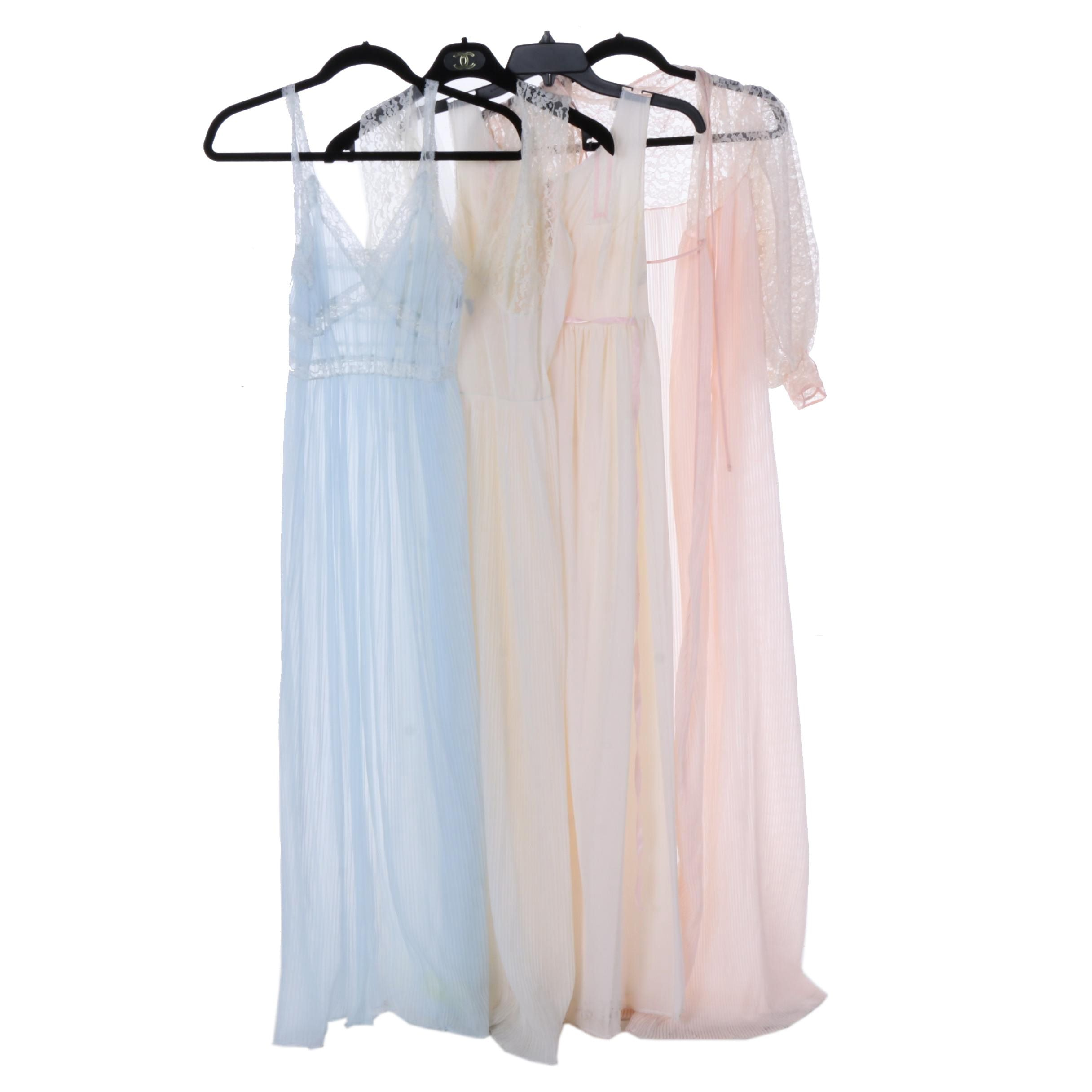 Women's Vintage Nightgowns