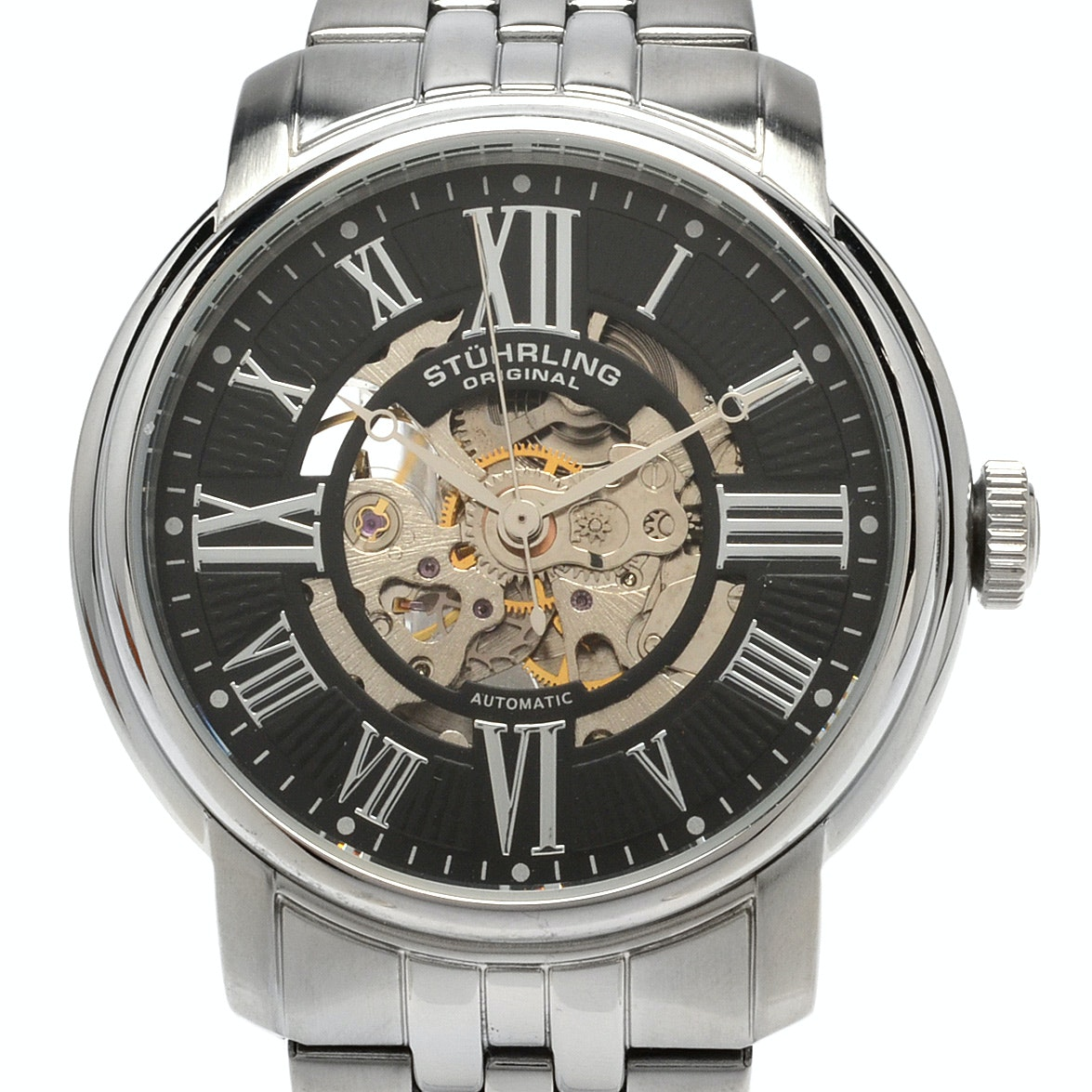 Stührling Original Automatic Wristwatch
