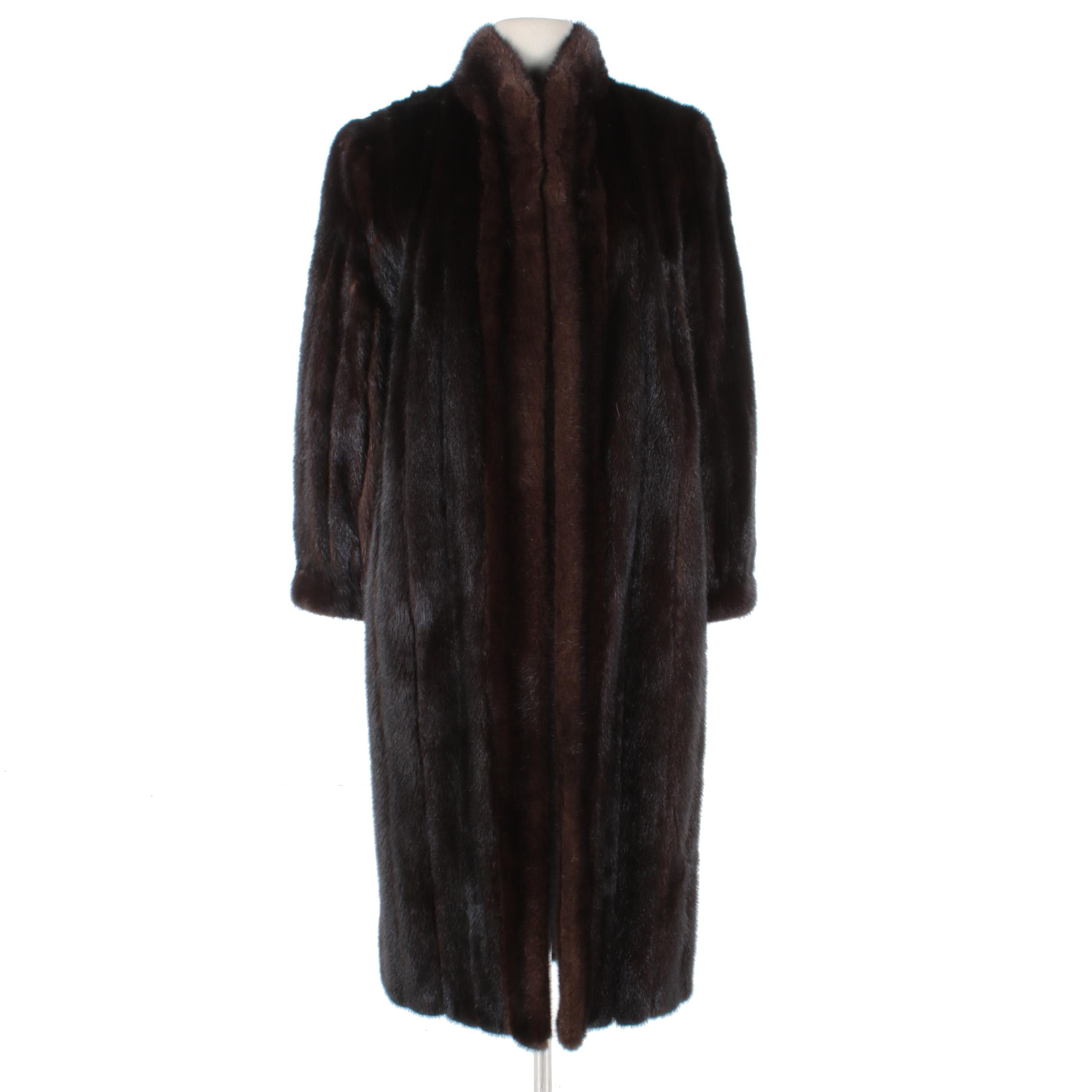 Women's Goldsmith's of Memphis Mink Fur Coat