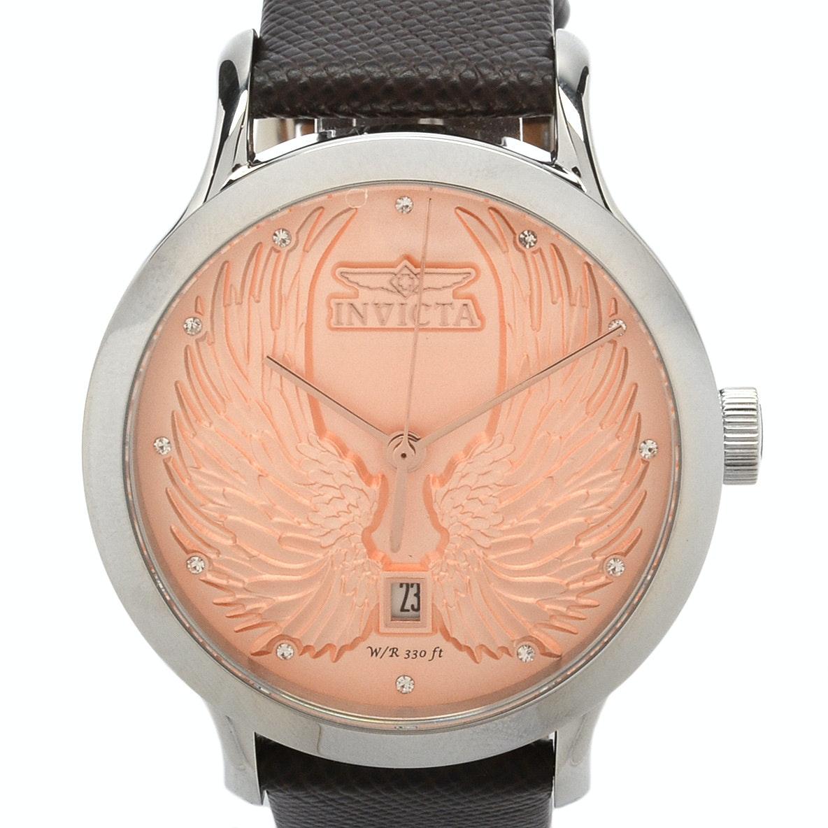 Invicta Angel Series Wristwatch