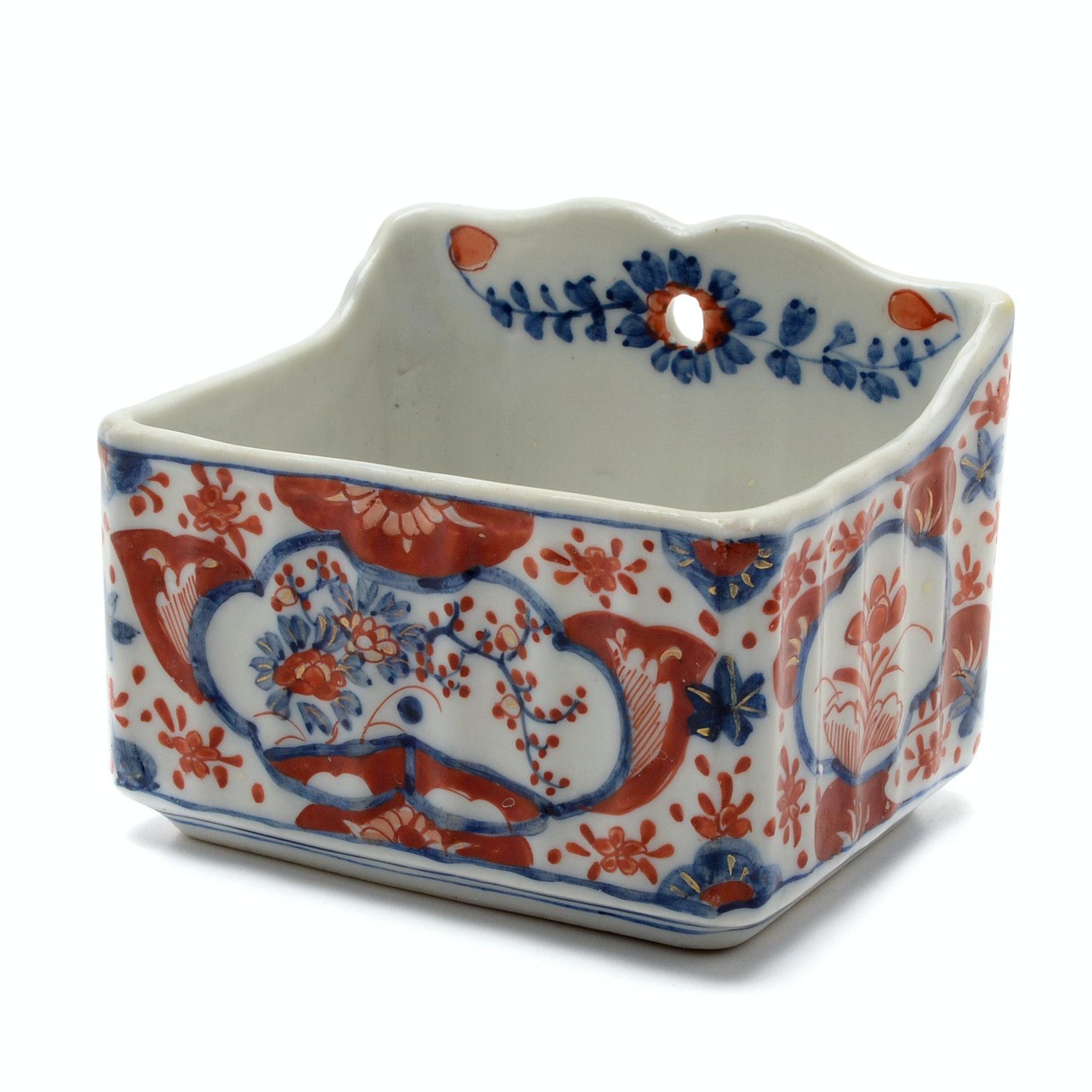 Imari Wall Mount Soap Dish