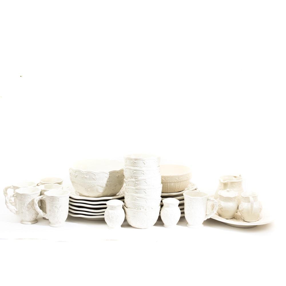 Certified International Ceramics