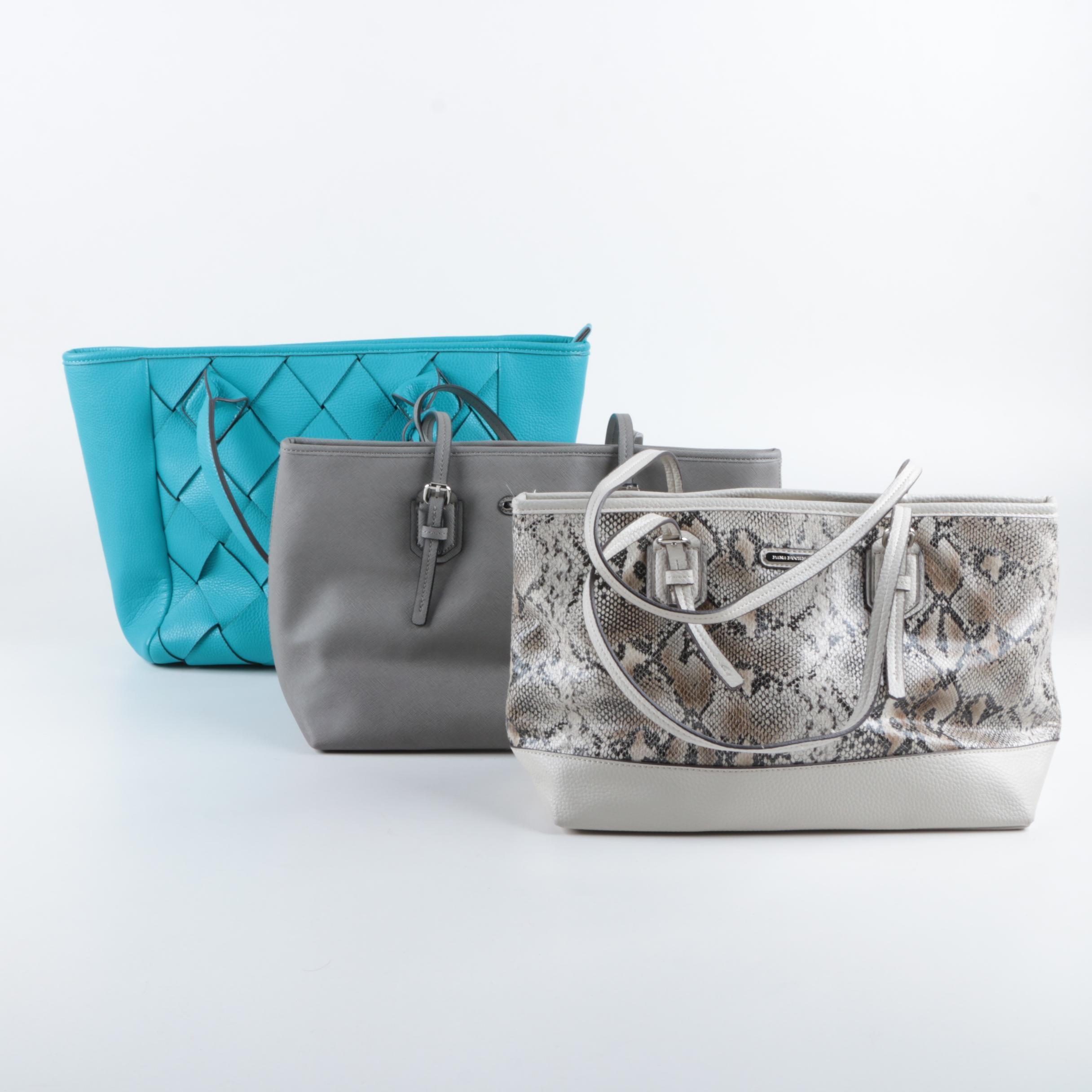 Women's Handbags Including Dana Buchman