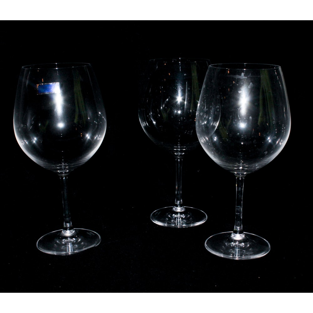 Marquis by Waterford Wine Glasses