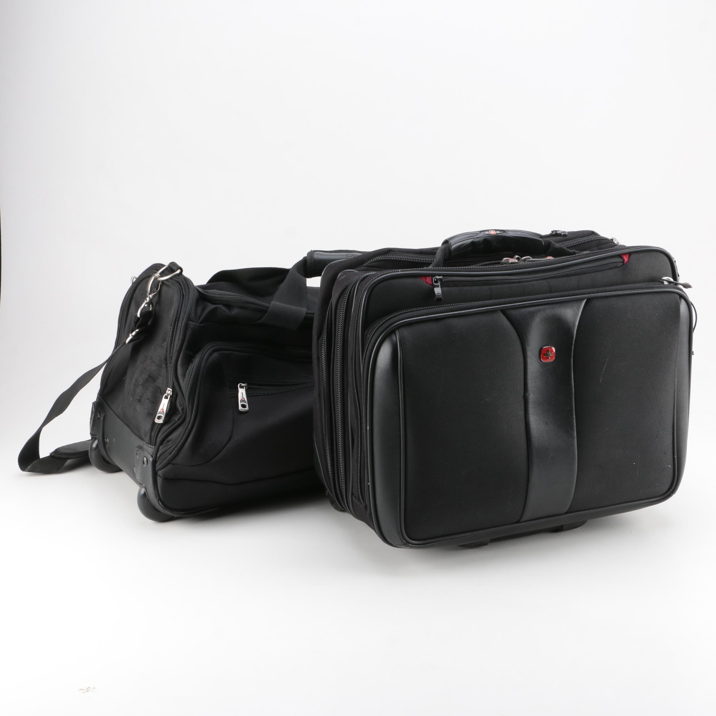 Wenger SwissGear Patriot Luggage