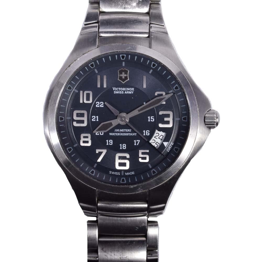 Victorinox Swiss Army Base Camp Wristwatch