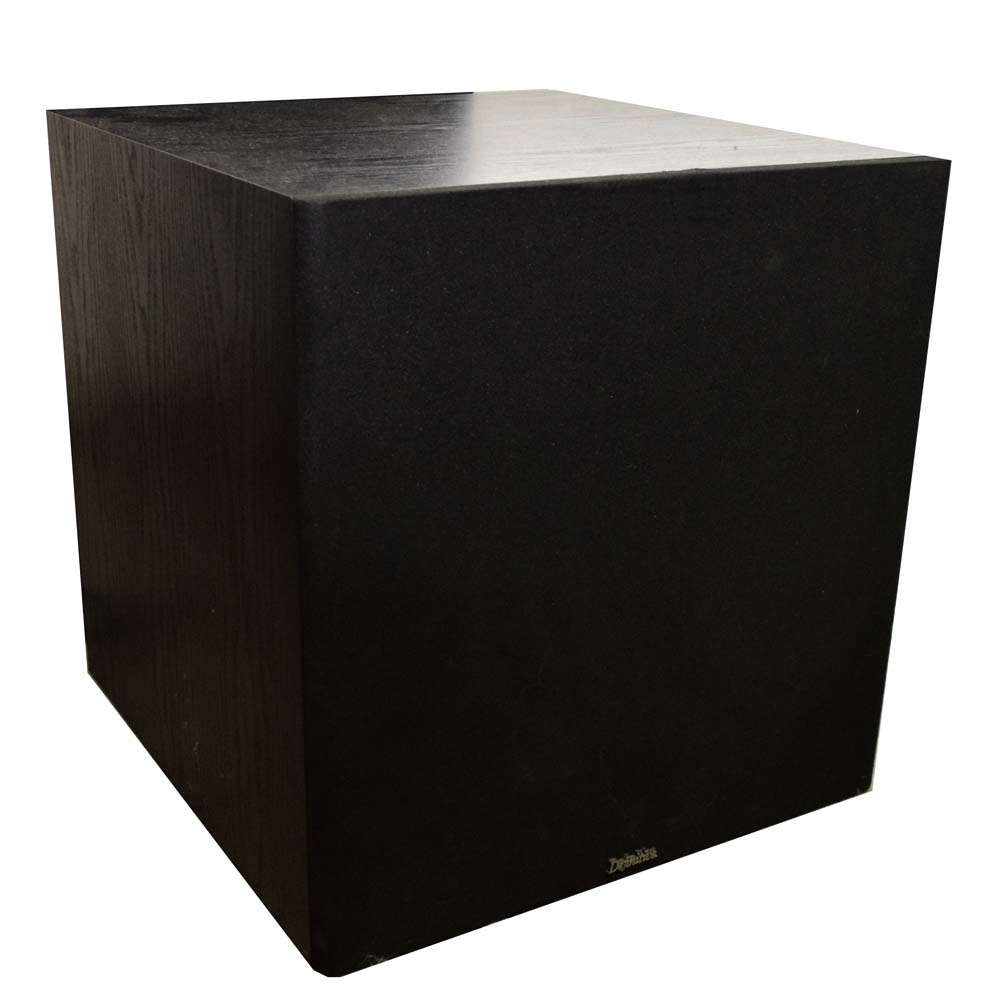 Definitive Technologies Inc. Subwoofer