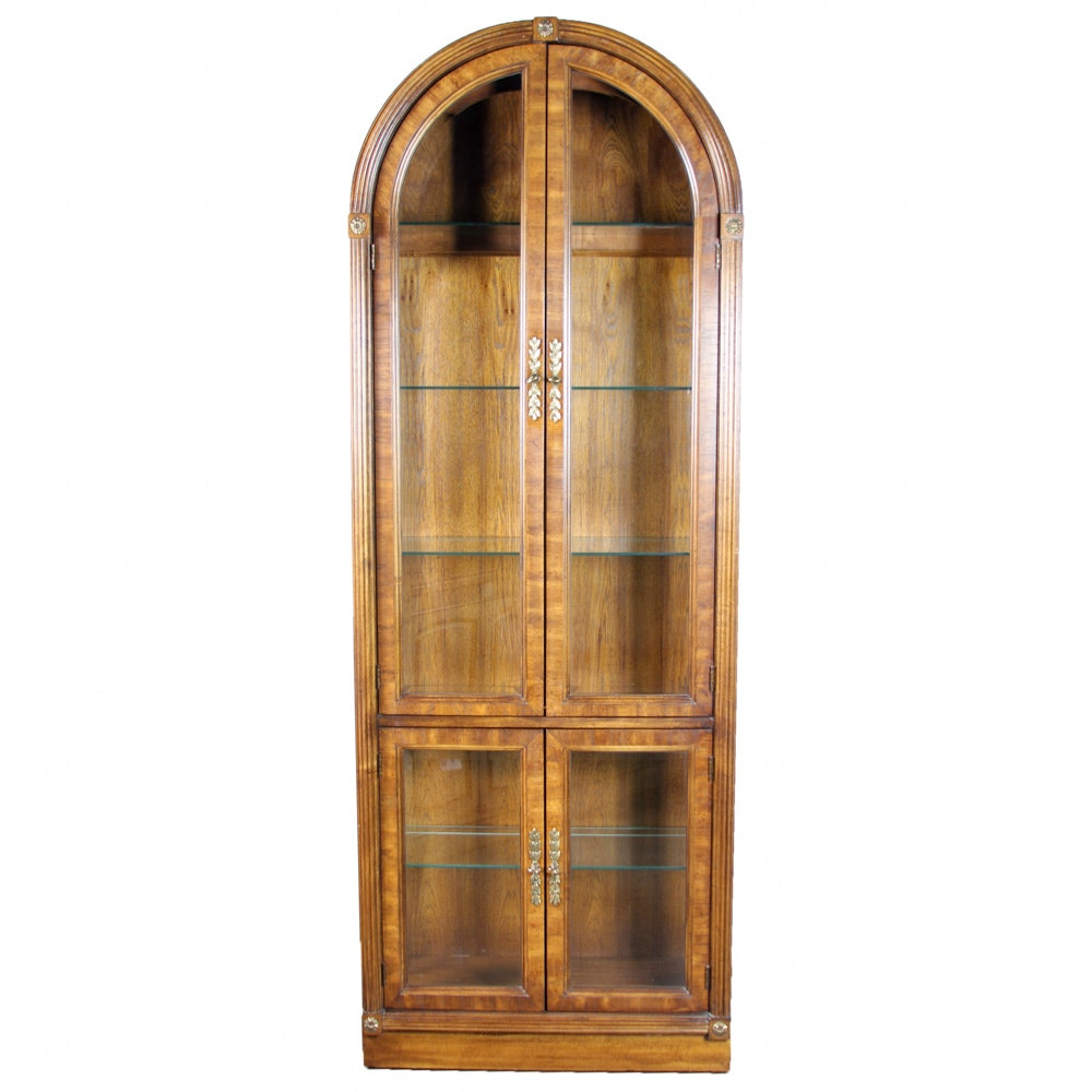 Vintage Display Cabinet by American of Martinsville