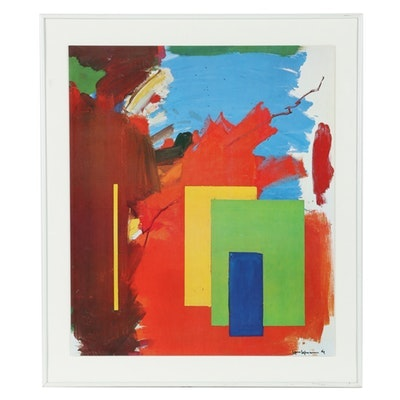 Mid Century Modern, Contemporary Art & More